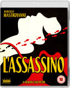 L'Assassino (Includes DVD)