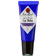 Jack Black Intense Therapy Lip Balm Black Tea and Blackberry