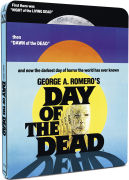 Day of the Dead - Zavvi Exclusive Limited Edition Steelbook