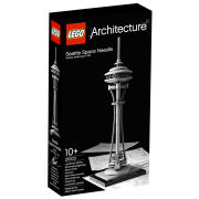 LEGO Architecture: Seattle Space Needle (21003)