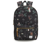 Herschel Settlement Printed  Mid Volume Backpack - Countryside