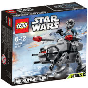 LEGO Star Wars: AT-AT™ Microfighter (75075)