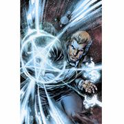 Constantine Volume 1: The Spark and the Flame Paperback (The New 52)