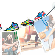 Clipit Sneakers