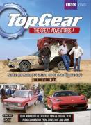 Top Gear: The Great Adventures 4