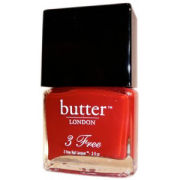 Butter London Nail Lacquer Come To Bed Red (11ml)
