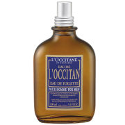 L'Occitane Eau de L'Occitane Pour Homme for Men Eau de Toilette 100ml