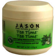Jason Tea Time Anti-Aging Moisturising Cream (125g)