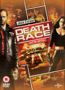 Death Race - Reel Heroes Edition