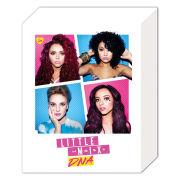 Little Mix DNA - 50 x 40cm Canvas
