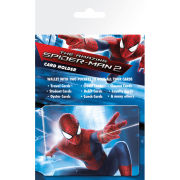 Amazing Spider-Man 2 Spider-Man Card Holder (10 x 7cm)