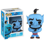 Disneys Aladdin Blue Genie Pop! Vinyl Figure