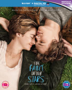 The Fault in Our Stars (Inclusief UltraViolet Copy)