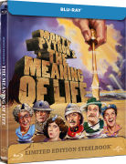 Monty Python's The Meaning Of Life - Steelbook Exclusivo de Edición Limitada