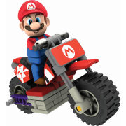K'NEX Mario Kart: Mario Bike Building Set (38001)