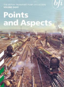 British Transport Films - Vol. 8: Points and Aspects