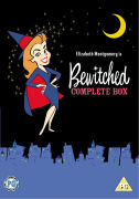 Bewitched - The Complete Series 1-8