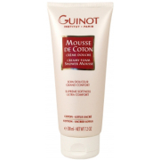Guinot Mousse De Coton (Creamy Foam Shower Mousse) (200ml)