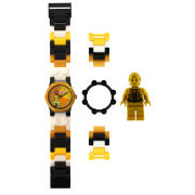 LEGO Star Wars: Kids C3PO Watch