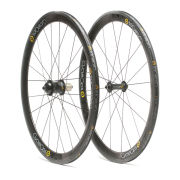 CycleOps PowerTap G3 ENVE 45mm Carbon Tubular Wheelset Shimano - SRAM