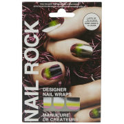 Rock Beauty Nail Rock SS13 Fade to Grey