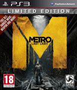 Metro: Last Light Edición Limitada