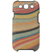 Paul Smith Accessories Women's Galaxy 3 Case - Multi Swirl