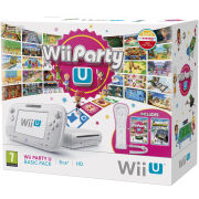 Wii U Wii Party U + Nintendo Land Basic Pack (LIMITED)