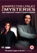 The Inspector Lynley Mysteries - Series 3 and 4