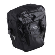 Outeredge Waterproof Pannier Bag - Large - Black