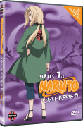 Naruto Unleashed - Series 7 Part 2