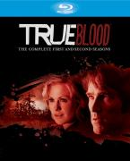 True Blood Seasons 1 and 2 Boxset