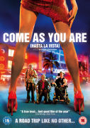 Come As You Are (Hasta La Vista)