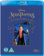 Mary Poppins - 50 Aniversario