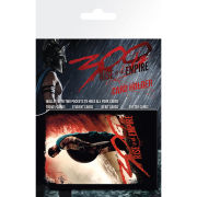300 Rise of an Empire - Card Holder