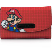 Official Licensed 3DSxl Mario Luxe Case #1 Best Seller