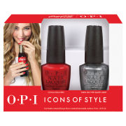 OPI Coca-Cola Collection Duo Pack