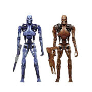 NECA Robocop Vs The Terminator Video Game 7 Inch Action Figure