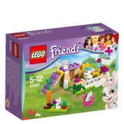 LEGO Friends: Bunny & Babies (41087)