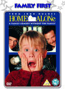 Home Alone [Family Fun Special Edition]
