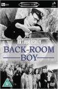 Backroom Boy