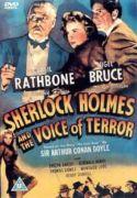 Sherlock Holmes - Voice Of Terror
