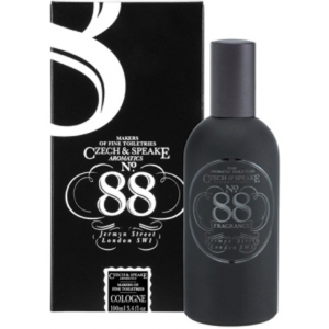 Czech & Speake No.88 Cologne Spray (100ml)