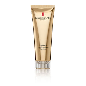 ELIZABETH ARDEN CERAMIDE PLUMP PERFECT GENTLE LINE SMOOTHING EXFOLIATOR (100ML)