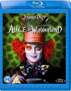 Alice in Wonderland (Single Disc)