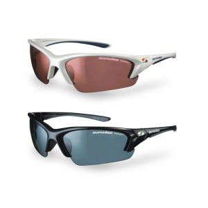 Sunwise Canary Wharf Polarised Sports Sunglasses