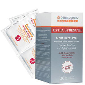 Dr Dennis Gross Extra Strength Alpha  Daily Face Peel (30 Application Jar)