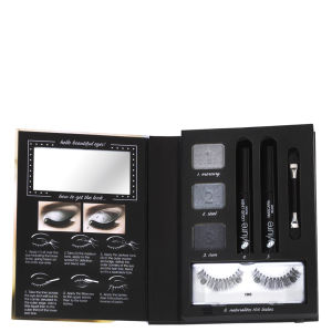 Eylure Get the look Kit - Cool Smokey 001