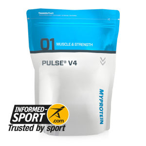 Pulse V4 - Gama Informed Sport
