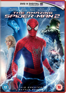 The Amazing Spider-Man 2 (Bevat UltraViolet Copy)